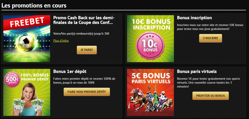 Golden Vegas Casino En Ligne